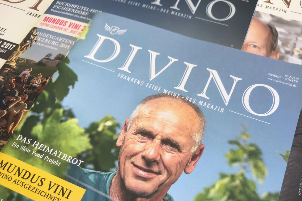 Divino-Das-Magazin